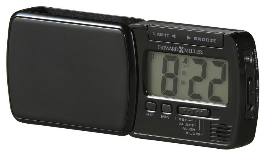 Blackstone Travel Alarm